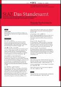 StAZ - Das Standesamt